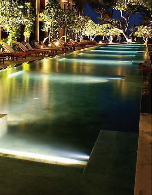 Seven colors lighting technology co limited for Pool designs under 30000